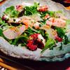 かぶら家 - 料理写真:和風カルパッチョ