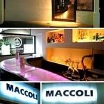 MACCOLI BAR -