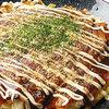 和 - 料理写真:お好み焼
