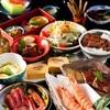 鰻処 まえの 本店 - 料理写真:うなぎはもちろん、お刺身や旬の食材を使った会席コース