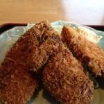 石松すし - 料理写真: