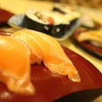 大衆すし居酒 穴場 - にぎり、細巻、手巻、盛合せ、その他 棒ずし・穴場巻・ウナギ1本にぎり等、豊富な寿司メニューをワイワイお楽しみください♪
