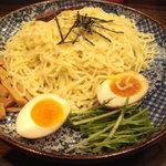 純こくラーメン ずんどう屋 - 091029つけ麺