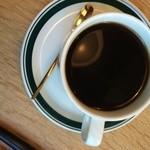 アサウラコーヒー - ひゅー
