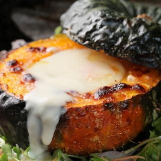 食材の味わいを大切に作る創作料理「新和食」をご提案!!