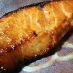 杉田屋 - 鮭 醤油
