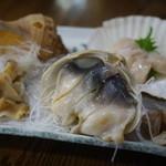 瑠玖&魚平 -