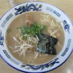 中華専門亭 - 料理写真:中華そば(小) 450円