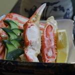 レストハウス栄 - 料理写真: