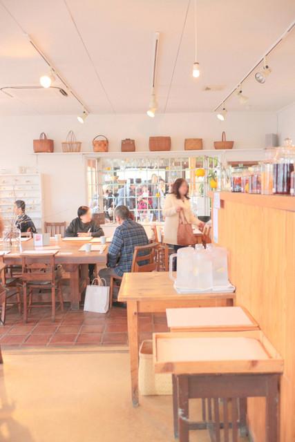 くるみの木 一条店 - '14 2月上旬