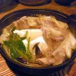 蛙の子 - 鴨鍋