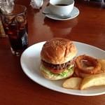 COCOCHI BURGERS - ココチバーガー レギュラー