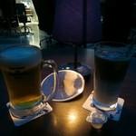 プラネタリウム スターリー カフェ - 飲み物