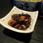 かつ膳 - 小鉢