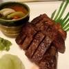 増田牛ステーキ