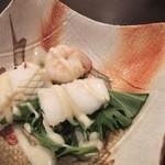 ピッコロ - セットの前菜