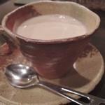 ピッコロ - セットのコーヒー