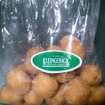 クラインゲベック - ☆一口サイズのアンドーナツ☆