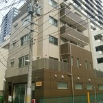 徐州楼 - 2014.03.25営業再開 立派な自社ビルです。