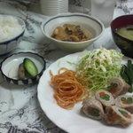栄太 - 日替定食