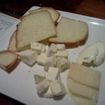 ハイスコアキッチン - 追加のチーズ