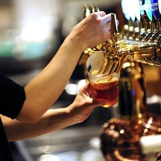 武蔵野ミニブルワリー限定醸造数量限定ビール