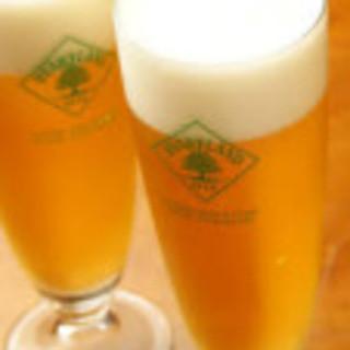 ビールはハートランド!!!