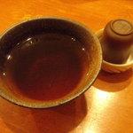 凛 - 台湾のお茶