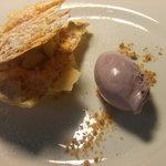 トワブラン - リンゴとカシス