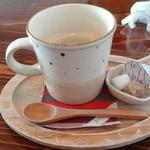 ページカフェ - ドリンク写真:コーヒー