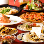 博多 Tacosバル ばぶばぶ - 料理の数々