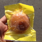 松田屋老舗 - まーるい かすてらボーロ 150円