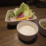 25493524 - 生野菜
