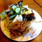 梨果園 - 食べ放題のサラダ&お惣菜!