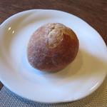 Cucina Italiana 東洞 - パン