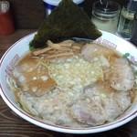 25494371 - チャーシュー麺大 ¥850