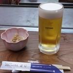 25494538 - 生ビール