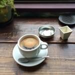 カフェ コチ - コーヒー
