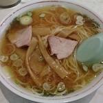 徐州楼 - ラーメン600円