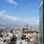 バー プラス - 19階の眺め