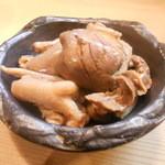 竹はる - 穴子煮