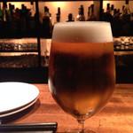 25505829 - 生ビール(キリン一番搾り)