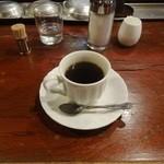 RORO - ブレンドコーヒー520円