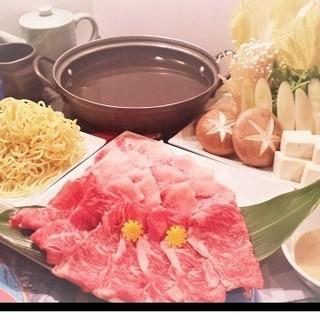 島食材を堪能できるオリジナルコース料理が充実!