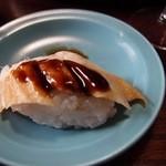 松すし - 穴子,ふわっとしてて甘いタレが美味しいです。