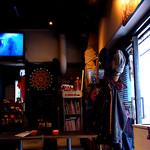 バレットカフェ - 店内