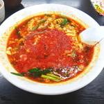 25512014 - 辛麺 大辛 レディースサイズ