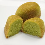 メルシーノグチ - 狭山茶マドレーヌ 卵の形をしたしっとりしたおいしさ。埼玉のスイーツ。