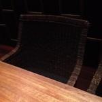 チャンパー - 201403 チャンパー 椅子とテーブル
