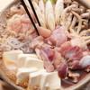 飯田橋 鳥花 - 料理写真:飯田橋名物、鳥すき焼きです。